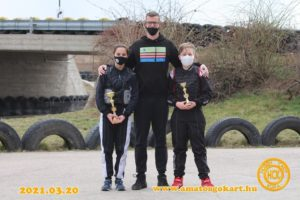 Battaringen folytatódott a bajnokság, taroltak a juniorok
